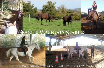 Granite Mountain Stables